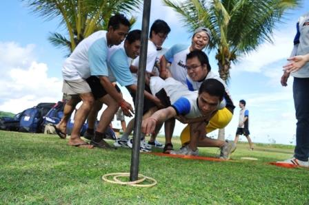 Leadership Outbound