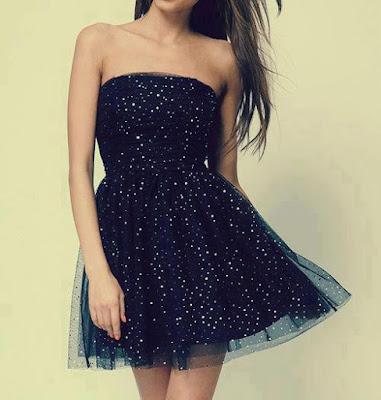 outfit de fiesta elegante