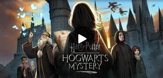 تحميل لعبة الالغاز لعبة Harry Potter: Hogwarts Myste