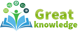 Great knowledge: News Tech, Foods, healthy life and more