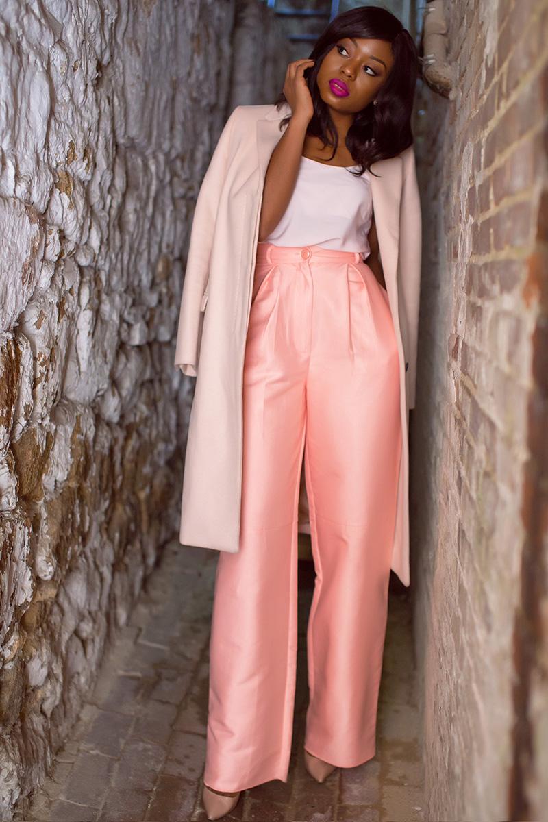 Solace london, wide leg trouser, www.jadore-fashion.com
