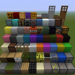 SimpleCraft  Simple New Craft Resource Pack 1.7.9/1.7.2