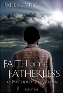 https://www.amazon.com/Faith-Fatherless-Psychology-Paul-Vitz/dp/1586176870/ref=sr_1_1?ie=UTF8&qid=1491494185&sr=8-1&keywords=Faith+of+The+Fatherless