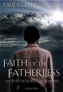 https://www.amazon.com/Faith-Fatherless-Psychology-Paul-Vitz/dp/1586176870/ref=sr_1_1?ie=UTF8&qid=1491494185&sr=8-1&keywords=Faith+of+The+Fatherless