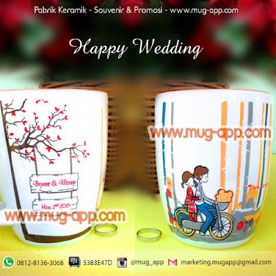 Hal-Hal yang Harus Dipersiapkan Menjelang Pesta Pernikahan (Berdasarkan Abjad)