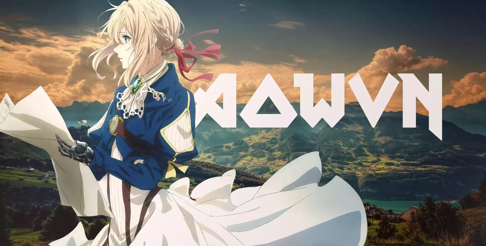 AowVN.org min%2B%25283%2529 - [ Anime 3gp Mp4 ] Violet Evergarden | Vietsub - Siêu Phẩm