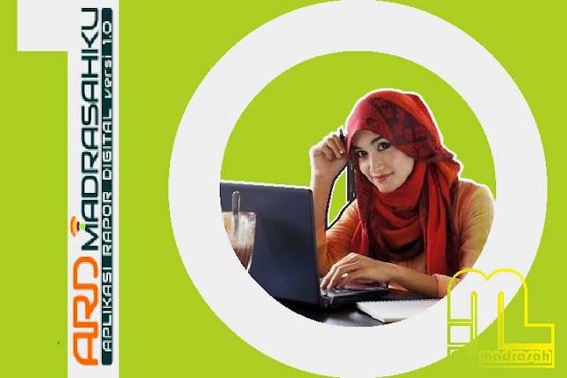 10 Hal Yang Harus Dikerjakan Operator Ard Madrasah