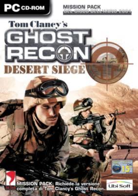 Ghost Recon Desert Siege | PC