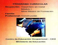 curso-carpintería-metálica-programa-curricular