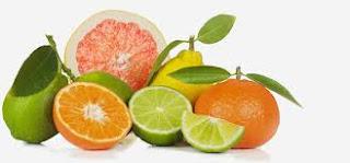 Makanan yang Wajib Ada Saat Kekurangan Vitamin C