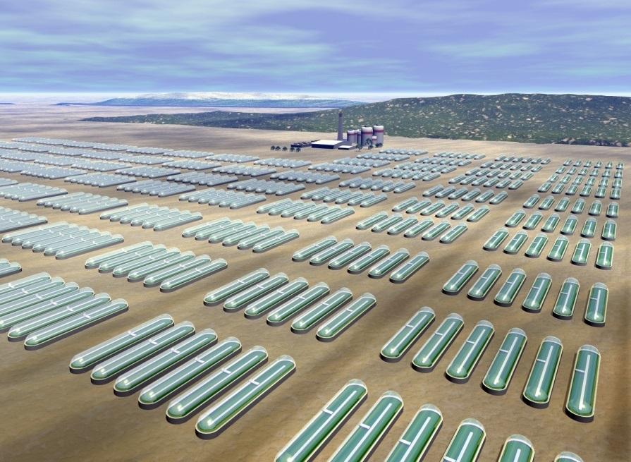 Hypersolar nears voltage level for direct solar hydrogen