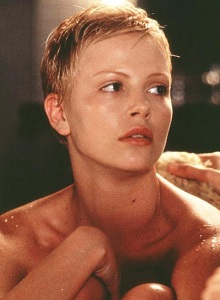 Octobersky The Many Faces Of Charlize Theron