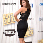 Katherine Webb guys choice awards 2013