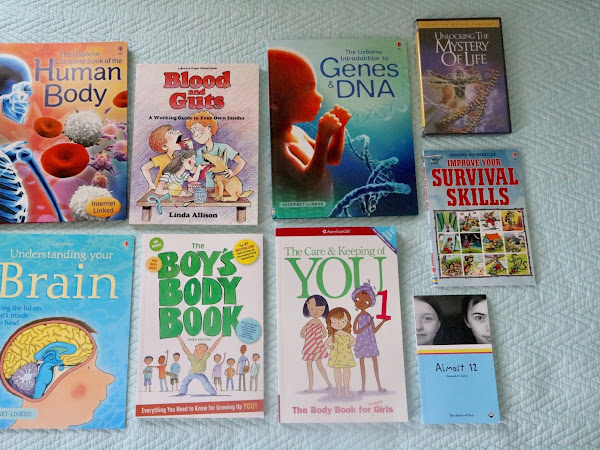 Science Curriculum For Sale
