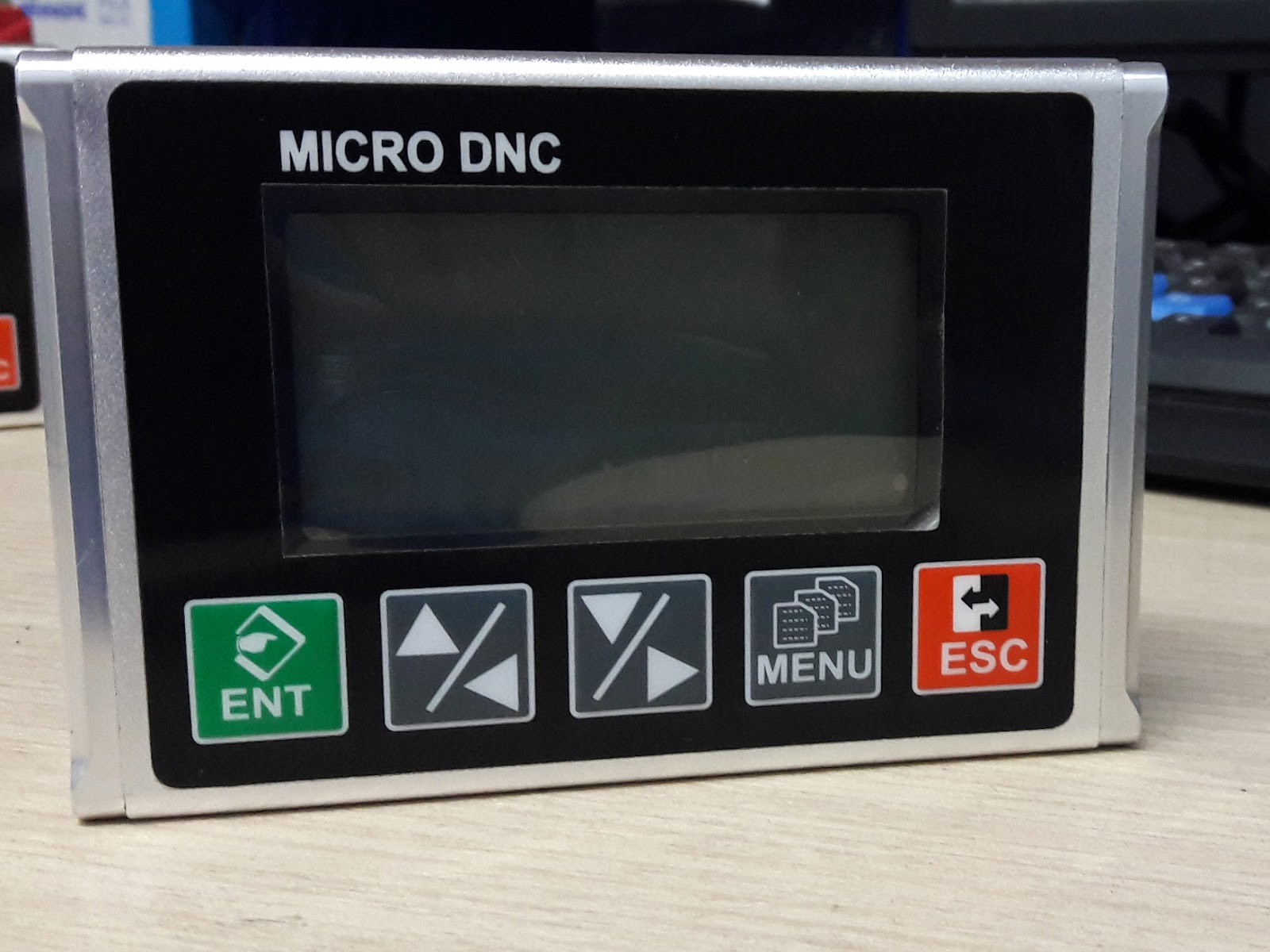 Transfer Gcode file to CNC machine via USB Solution ~ DNC