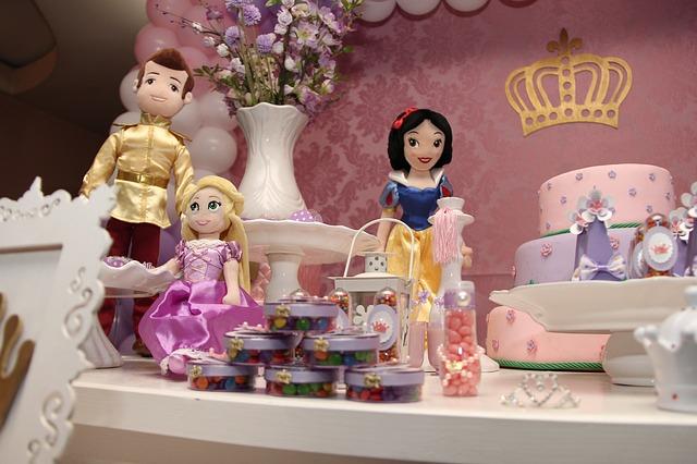 Детский день рождения — это самый любимый праздник и самый ожидаемый день в году для каждого ребенка