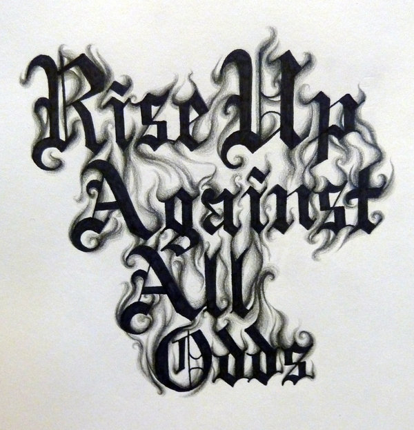 Old English Style Fonts 117
