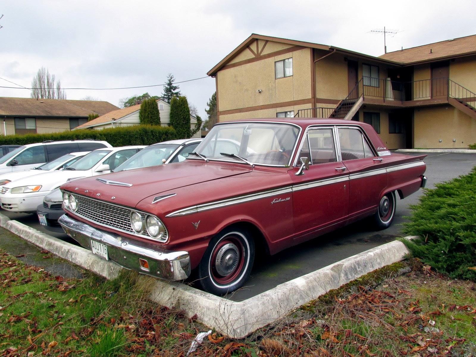 1963 Fairlane 500 – Articleblog info