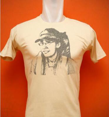 Mbak Ay T-shirt