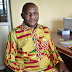 Meet Dr Okolie FUNAI New Acting Dean Of Students Affairs