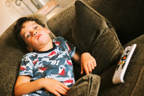 4 Ways to Keep Bad Dreams from Ruining Your Kid's Day