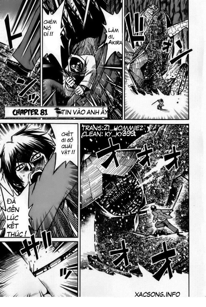 Higanjima chapter 81 trang 1