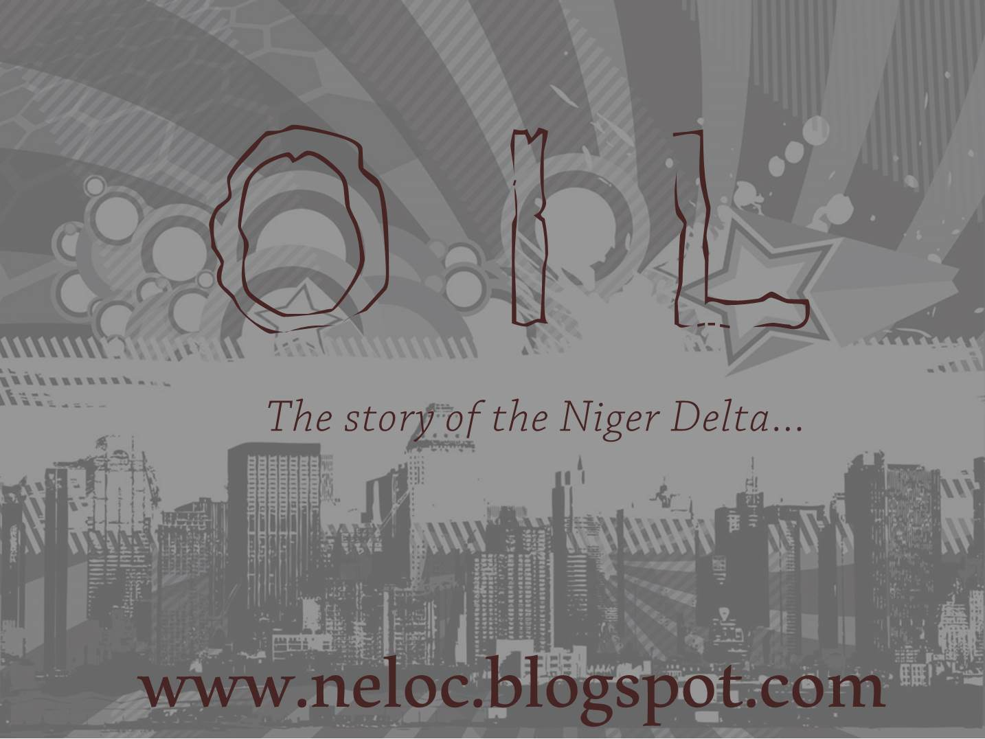 Oil; The Niger Delta Tale III