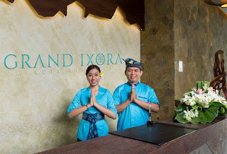 Urgently needed to General Manager at Grand Ixora Kuta Resort - Kuta Bali