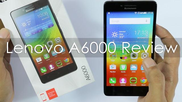 Harga dan Spesifikasi Ponsel Canggih Lenovo A Kenali Harga dan Spesifikasi Ponsel Canggih Lenovo A6000
