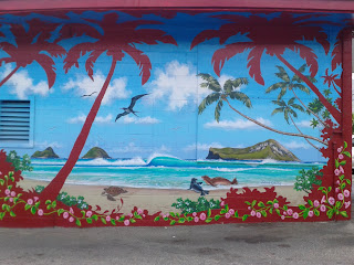 Melissa S Gsip Internship 2012 Hawaii Tuesday Part 2 Sweet Home