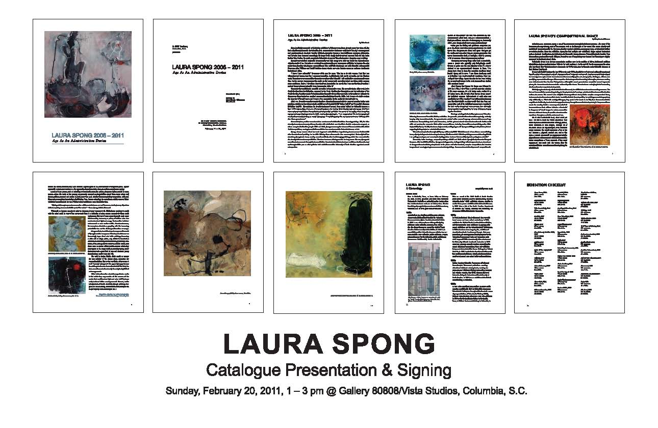 if art gallery laura spong age as an administrative device if art gallery