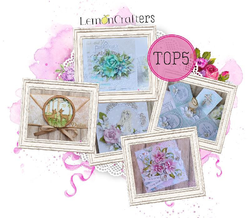 Lemoncrafters Top5