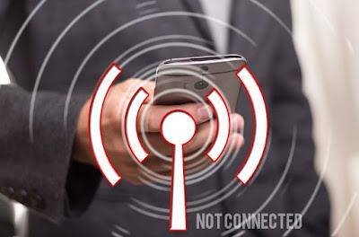 Cara Mengatasi Wifi Android Tidak Dapat Terhubung