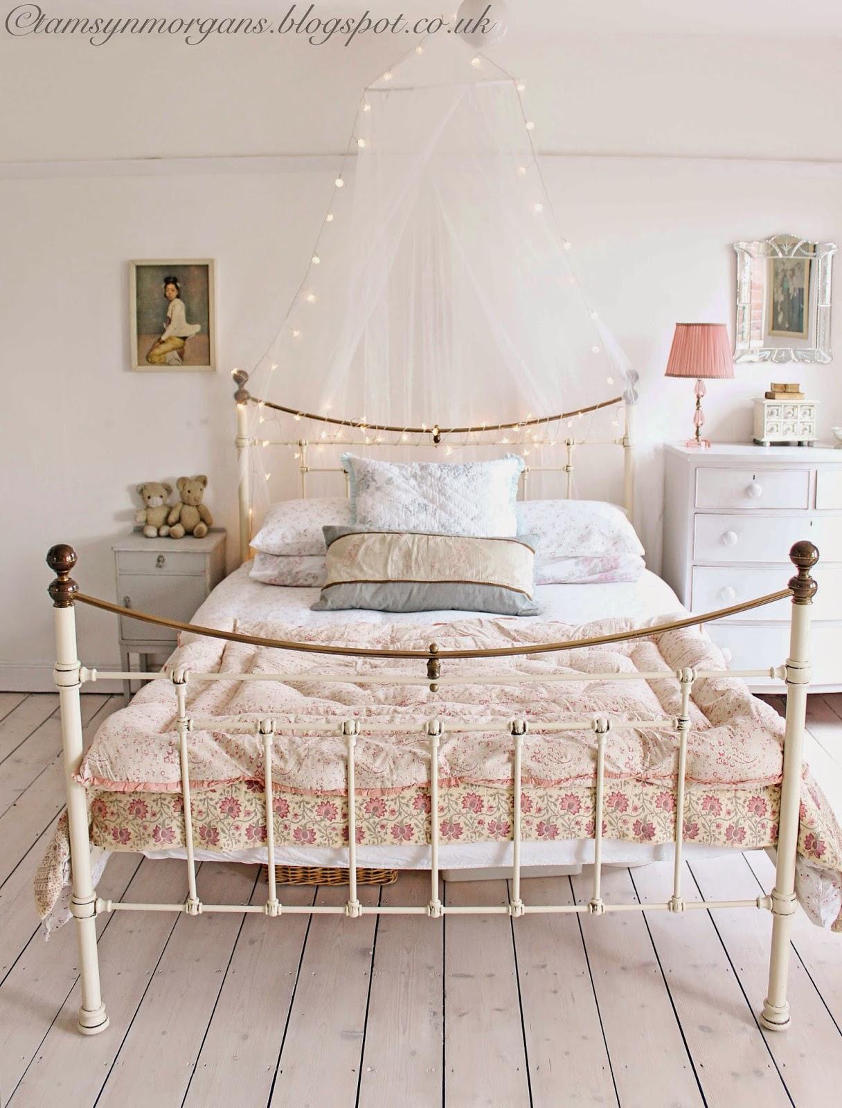 Bedroom Reveal Part 2  The Villa on Mount Pleasant