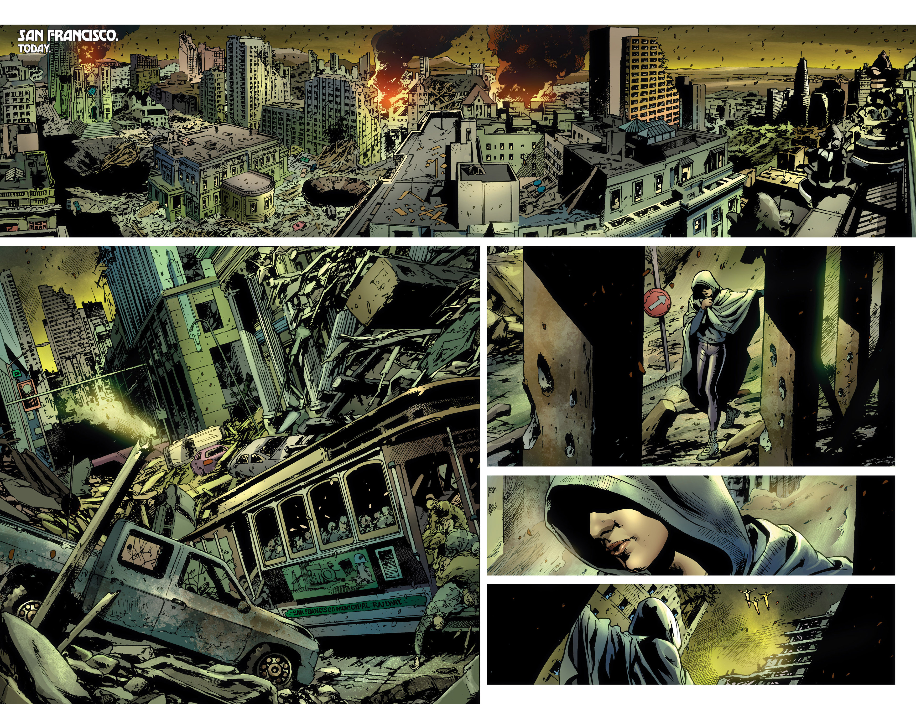 Read online Age of Ultron comic -  Issue #2 - 3