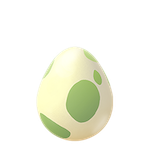 eggs pokemon go