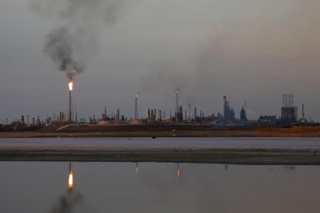 Producción de petróleo de Venezuela sigue en picada