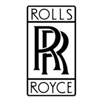 Rolls-Royce logo 1904