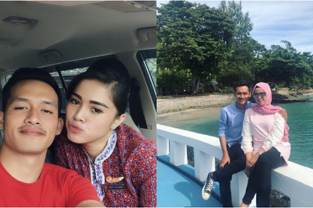 Bikin Haru, Chat TERAKHIR Kekasih Mery Yulyanda Sebelum Terjadi Jatuhnya Pesawat Lion Air JT 610