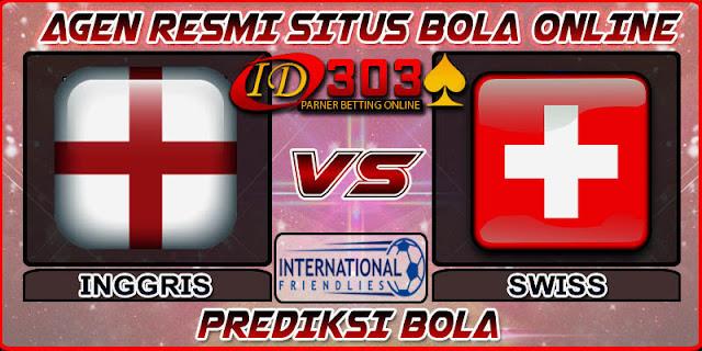 PREDIKSI BOLA INGGRIS VS SWISS 12 SEPTEMBER 2018