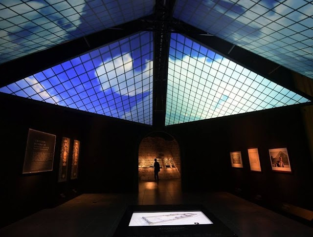 【好展覽】文化博物館舉行 「羅浮宮的創想-從皇宮到博物館的八百年」