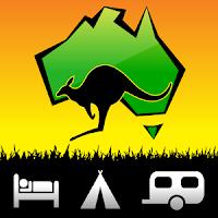 wikicamps australia campervan