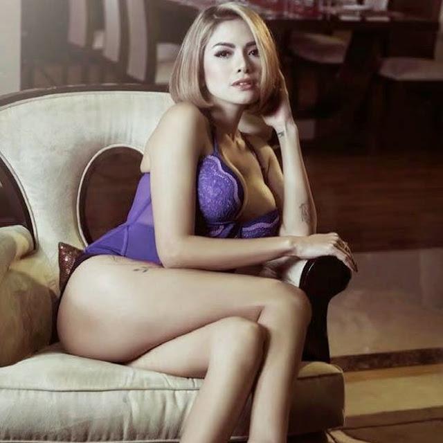 Koleksi Foto Seksi Nikita Mirzani Hot tanpa Busana