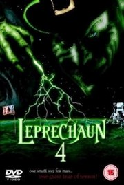 Leprechaun 4 (1997) | 3gp/Mp4/DVDRip Latino HD Mega