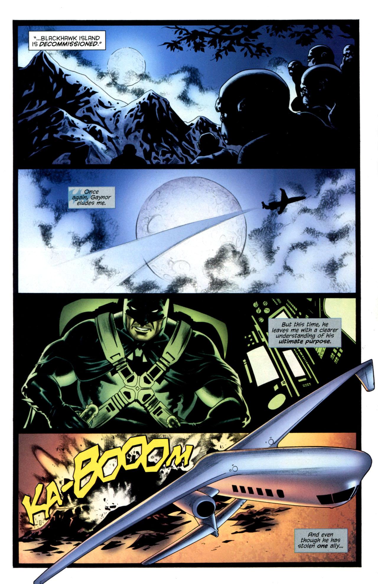 Batman Confidential Issue #37 #37 - English 20