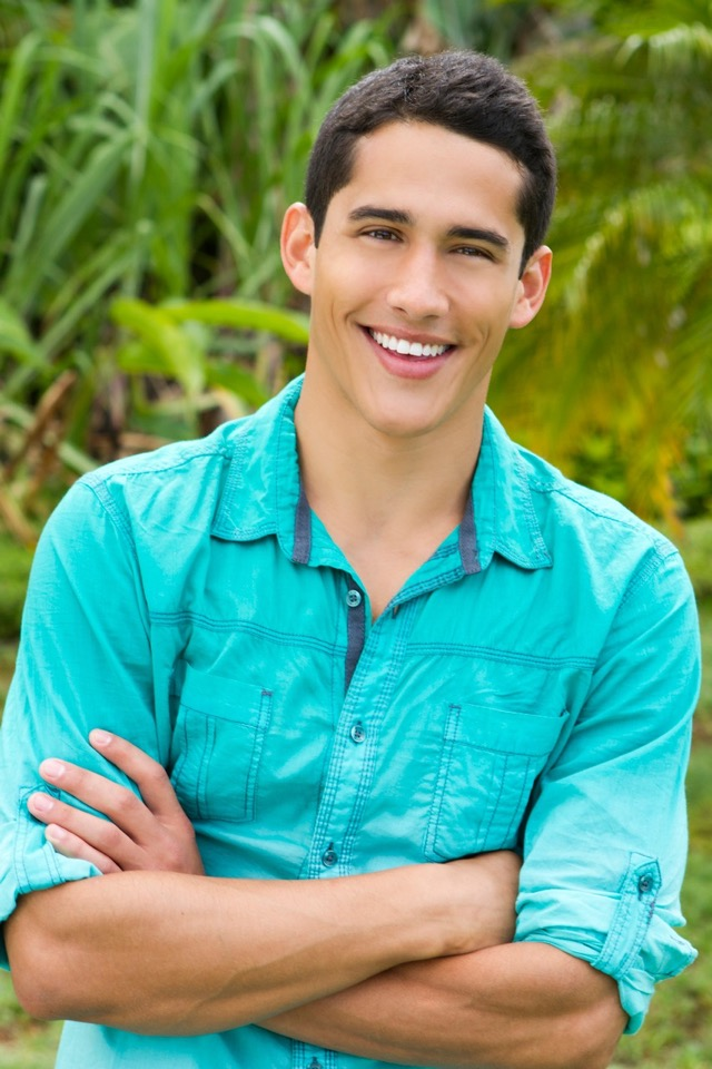Ryan Malaty movies list and roles (Are You the One? - Season