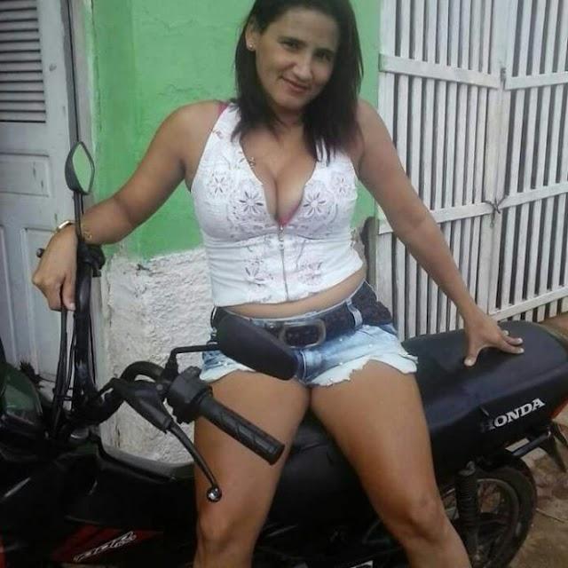 Irmã do cantor Raí da banda Saia Rodada é assassinada em Umarizal