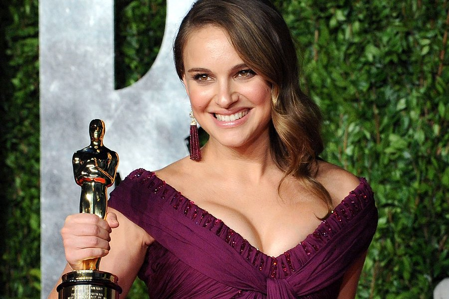 Natalie Portman recusa Oscar Judaico por causa do primeiro ministro de Israel, Benjamin Netanyahu