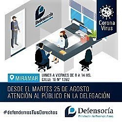 DEFENSORÍA