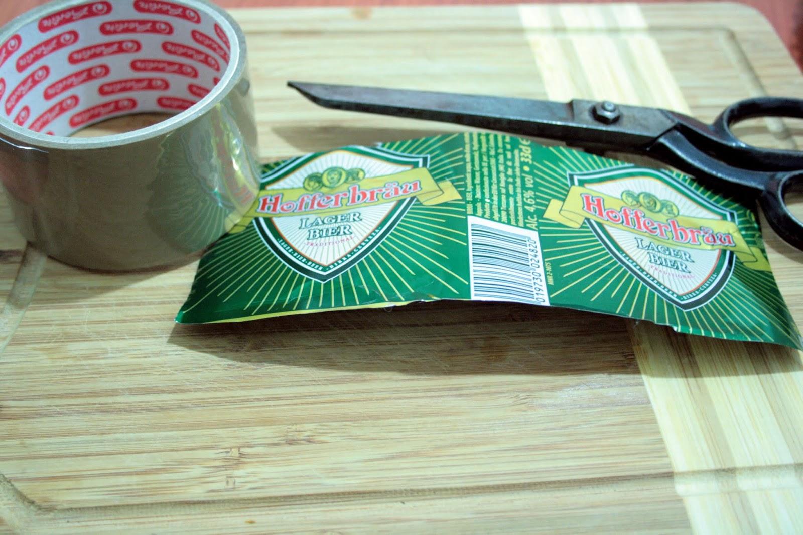 Как сделать для крема кондитерский мешок фото 317